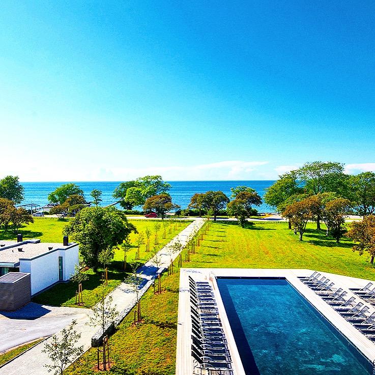 Tott Hotel Gotland