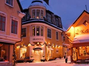Jul i Visby