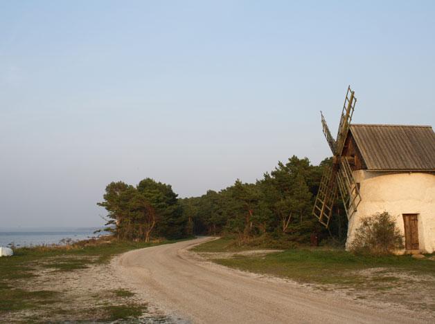 Uppdrag Gotland Aktivitet Gotland Buss