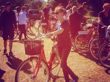 Gotlandsklassikern Aktivitet Visby Gotland Cykel