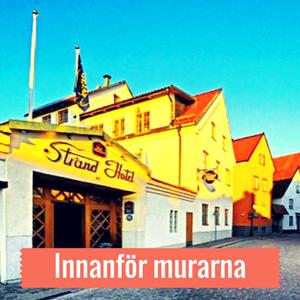 Strand Hotel Visby