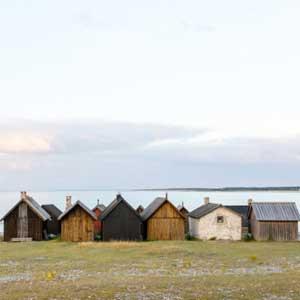 Gotländska Möten Fiskeläger